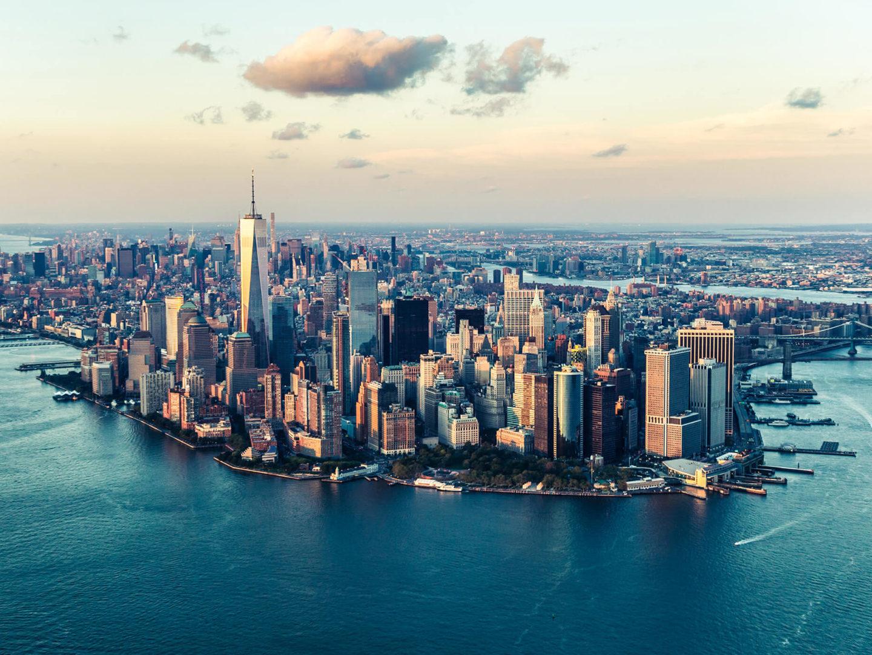 Estados Unidos, Nueva York